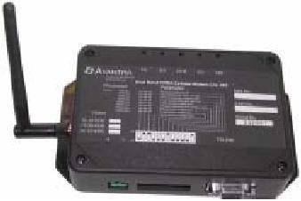 Cell Cellular wireless Ethernet Modem
